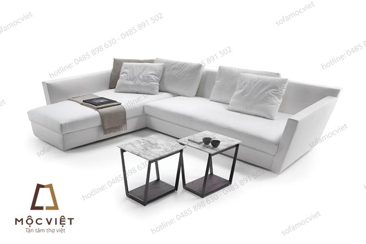 Một số mẫu ghế sofa góc đẹp năm 2017