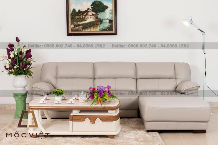 Cách lựa chọn ghế sofa phòng khách hợp phong thủy