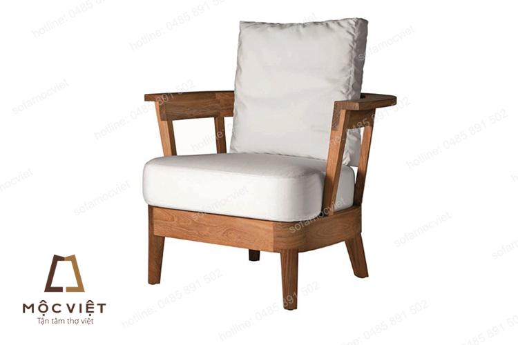 Sofa đơn đẹp hiện đại chỉ có ở Hà Nội