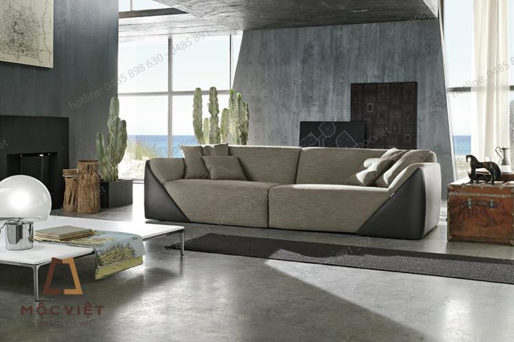 Sofa văng cao cấp đẹp hiện đại hà nội - 222302