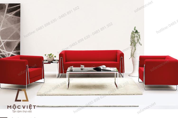 Sofa văn phòng cao cấp tại Hà Nội
