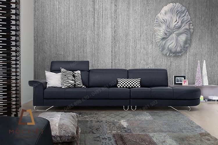 Mách bạn cách làm sạch sofa da rất hiệu quả
