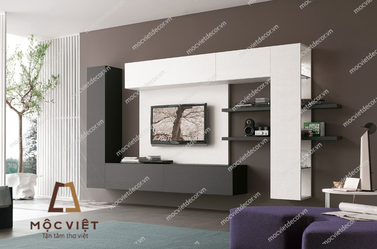 Kệ tivi hiện đại KTV-037