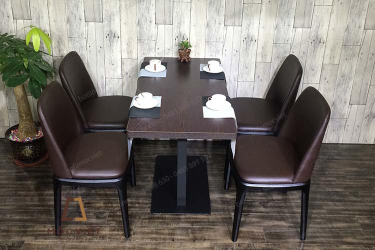 Sofa cafe da đẹp giá rẻ MVSCF-015