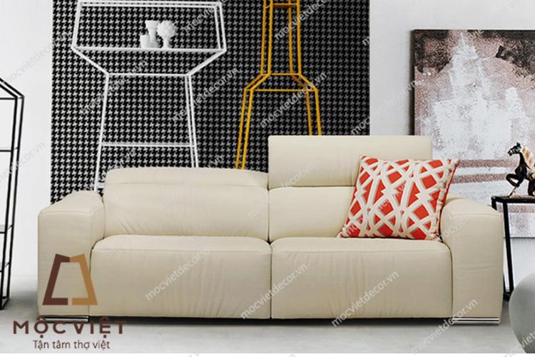 Lựa chọn sofa hợp lý cho phòng khách nhà bạn